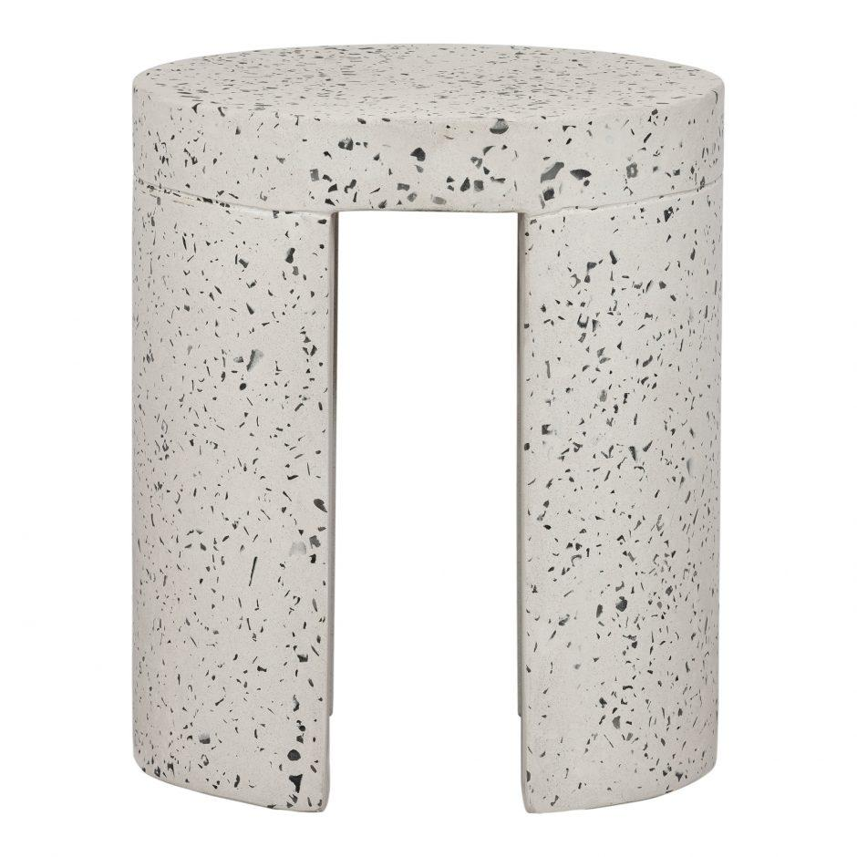Lyon Ourdoor Side Table / Stool